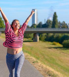 Rutina de ejercicios quemagrasa