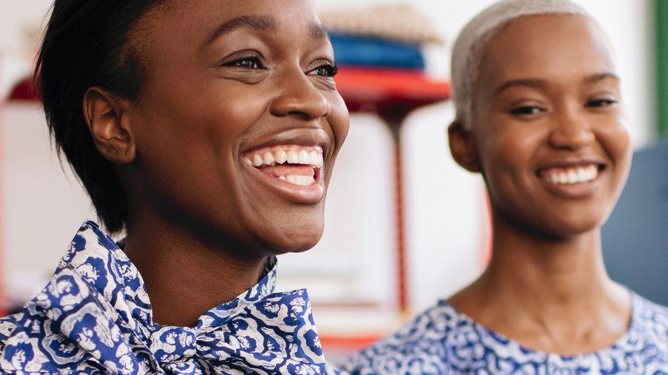H&M collabore pour la première fois avec la marque africaine Mantsho