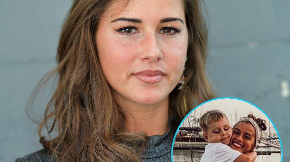 Sarah Lombardi: So krass wird ihr Sohn Alessio im Netz angefeindet