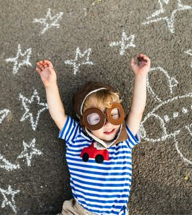 Giocare fa bene! 6 benefici del gioco per i più piccoli