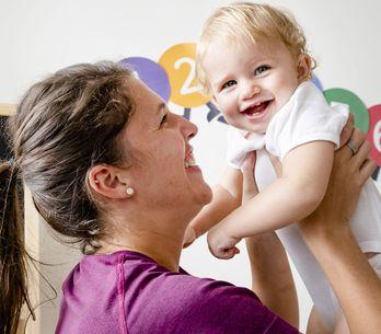 Kita-Eingewöhnung: 6 Tipps, mit denen du den Start für dein Kind erleichterst