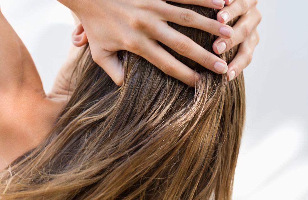 Quels soins pour mes cheveux abîmés ?