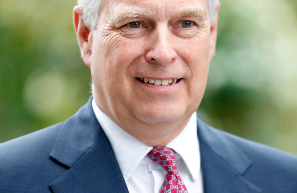 Le prince Andrew à nouveau accusé d'agressions sexuelles sur mineures