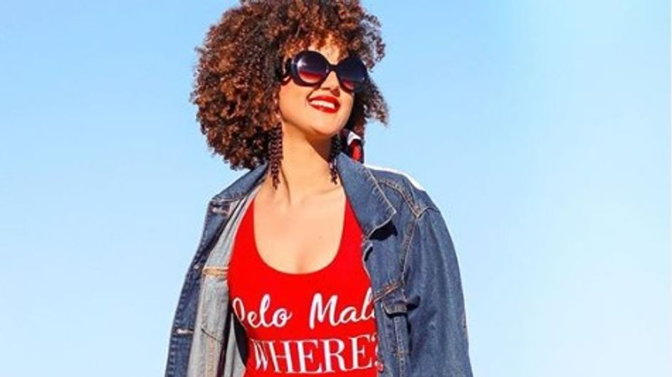 """Les femmes latines veulent en finir avec les """"mauvais cheveux"""""""