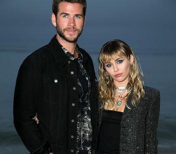 Miley Cyrus et Liam Hemsworth ont rompu après 8 mois de mariage