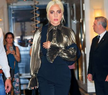 Lady Gaga promet de financer 162 écoles après les fusillades meurtrières aux USA
