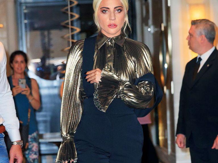 L'incroyable geste de Lady Gaga après la fusillade d'El Paso