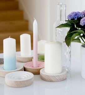 4 accessoires à avoir quand on est fan de bougies