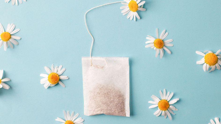 DIY-Badezusatz: So macht ihr Bath Teabags einfach selbst