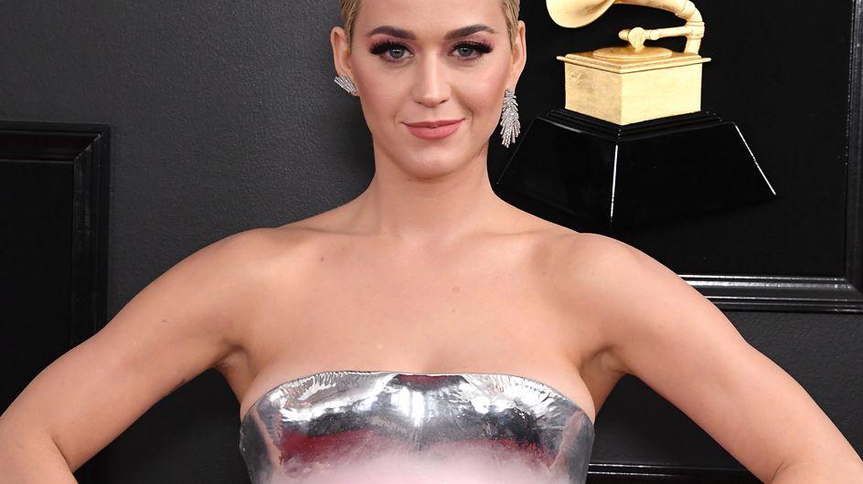 Katy Perry accusée d'agression sexuelle par un mannequin