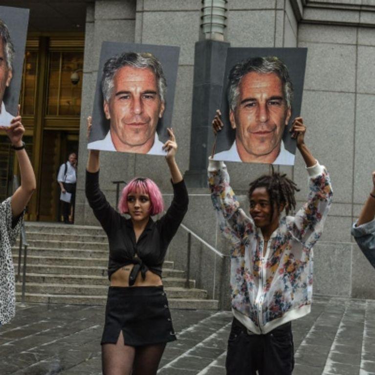 Jeffrey Epstein s'est suicidé par pendaison, confirme l'autopsie