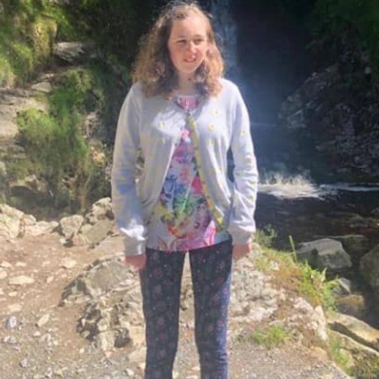 La jeune touriste de 15 ans vraisemblablement morte de faim