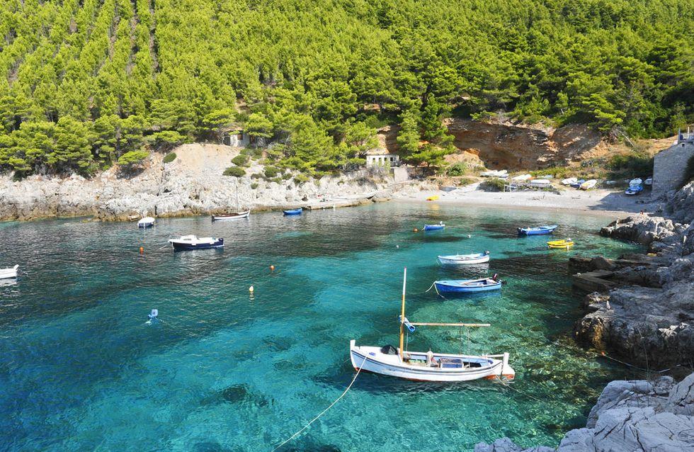 Camping in Kroatien: Die Top 3 Campingplätze an der Adriaküste