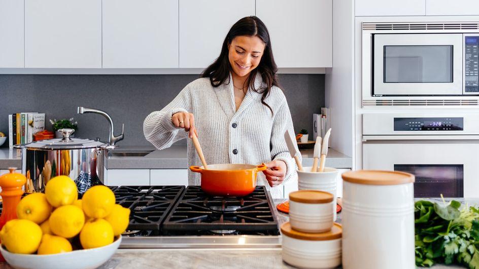 Être stylé-e en cuisine, c'est possible !