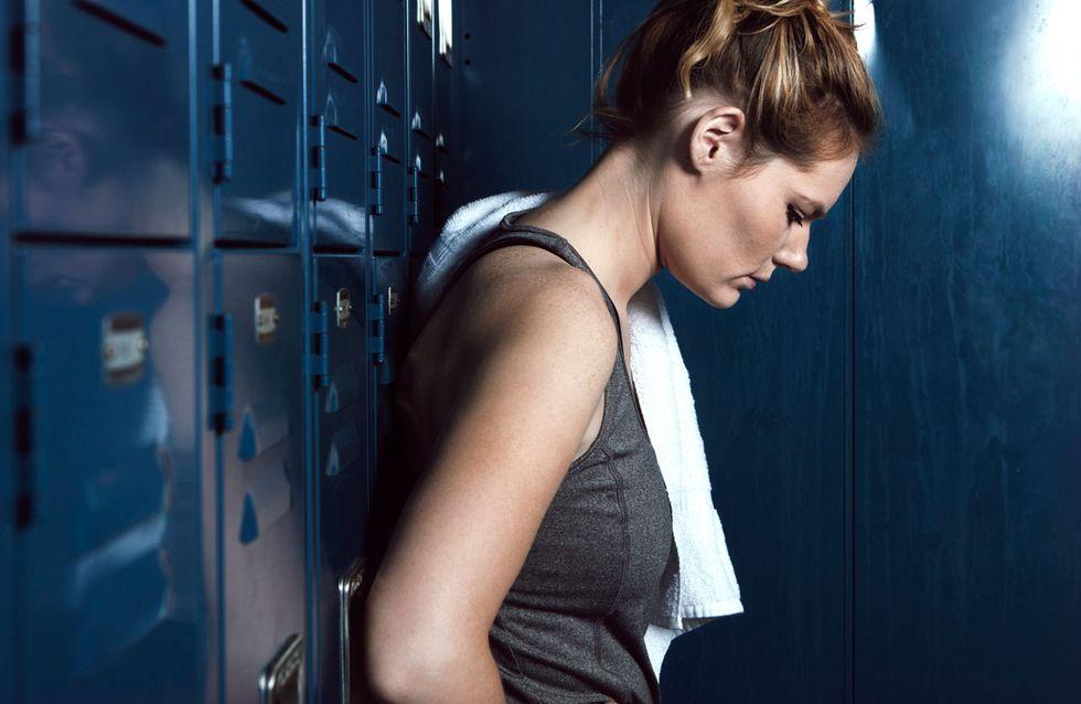Typische Trainingsfehler, die viele von uns im Fitnessstudio machen