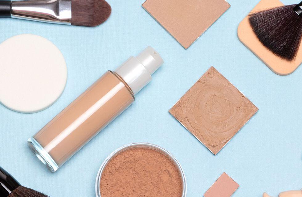 Pickel abdecken in 4 Schritten: So werden Hautunreinheiten unsichtbar