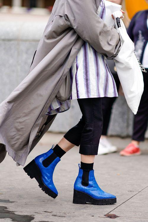 Schuhtrends im Herbst 2019: Das sind die 7 schönsten Styles!