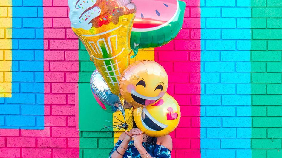 10 Gebote für einen gesunden Lebensstil & ein glückliches, langes Leben