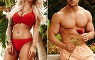 Bachelor in Paradise: So heiß sind die Kandidaten auf Instagram