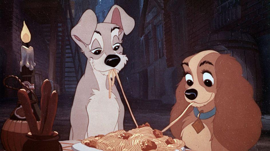 """""""La belle et le clochard"""" : Disney dévoile enfin la photo des deux protagonistes de l'histoire"""