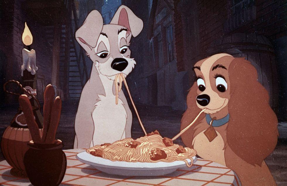 La belle et le clochard : Disney dévoile enfin la photo des deux protagonistes de l'histoire