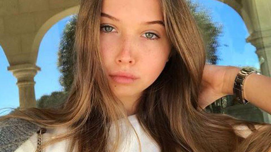 """Shania Geiss (15): Shitstorm wegen """"sexy"""" Fotos! Ist Carmen schuld?"""
