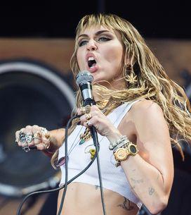 Miley Cyrus et Liam Hemsworth séparés, elle sort une chanson sur le thème de la