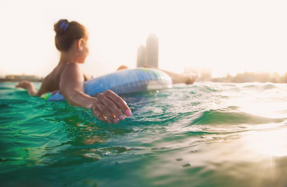 Attention risque de noyade ! Decathlon rappelle une bouée pour bébés