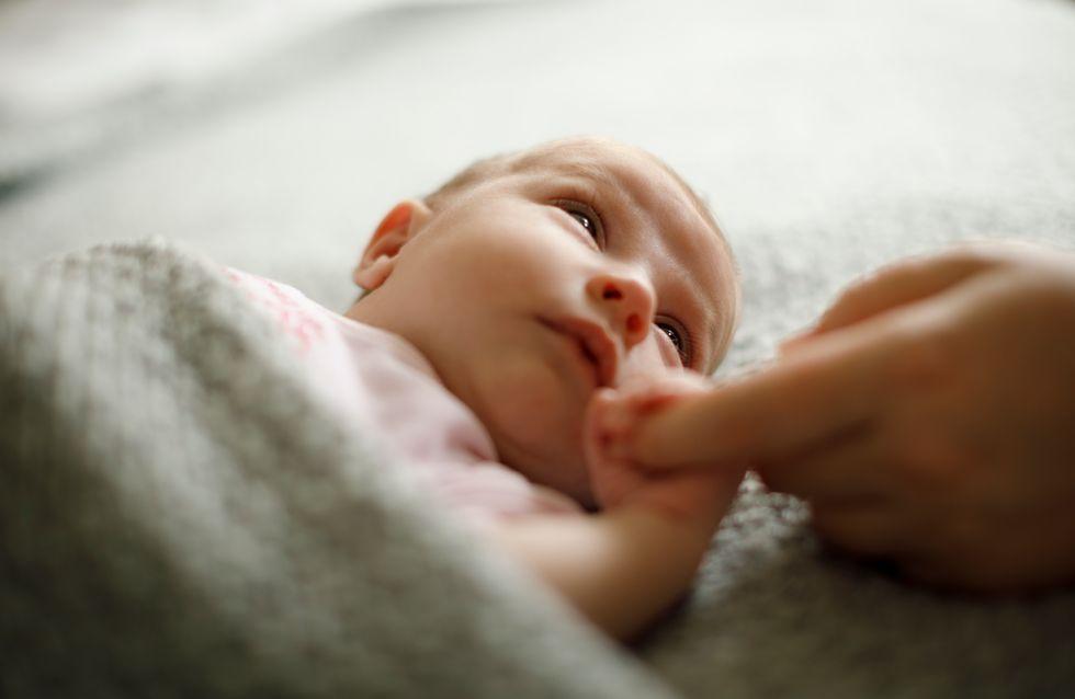 Le risque de mort subite du nourrisson bientôt détecté par un test sanguin ?