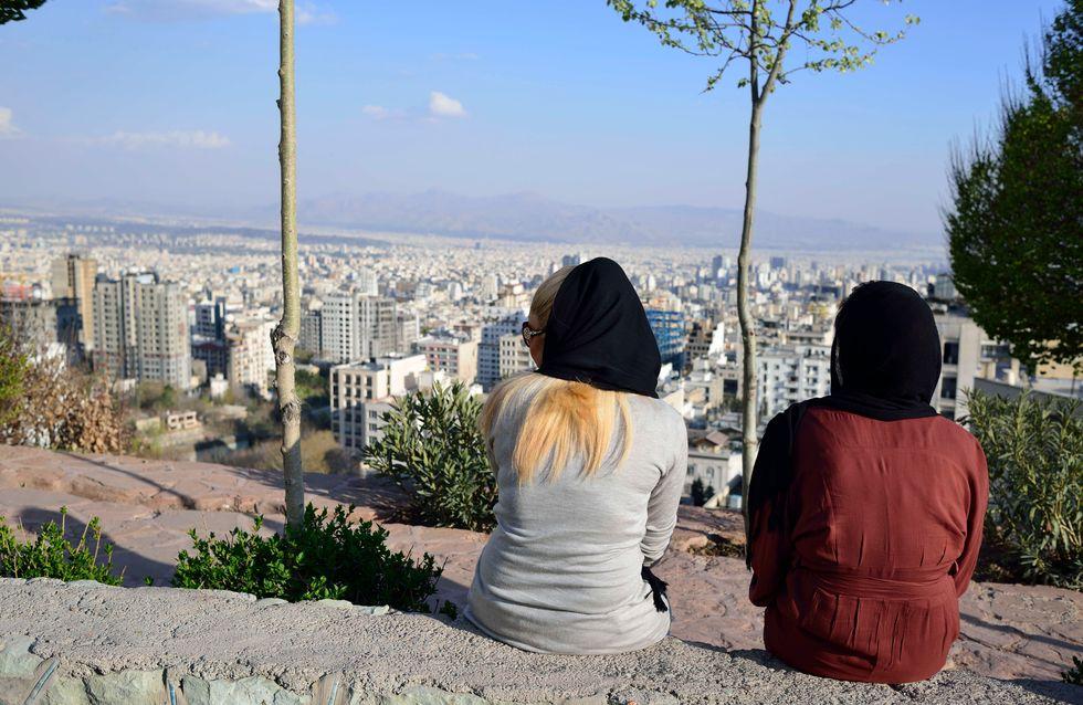 Un appel à la libération de trois femmes ayant manifesté contre le voile est lancé par l'ONU