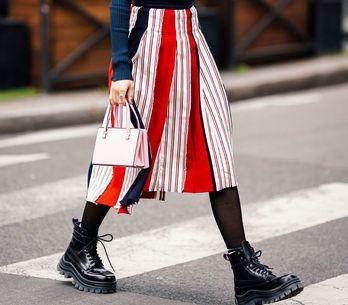 Biker Boots: So stylst du den Trendschuh im Herbst richtig!