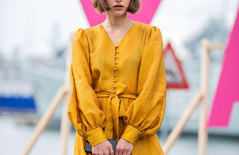 Herbst-Trends 2019: DAS sind die 6 wichtigsten Styles