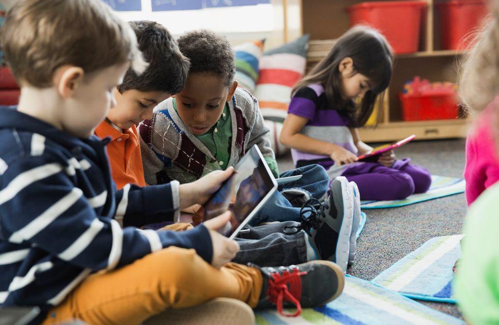 Tecnologia e bambini: 5 usi positivi per la scuola!
