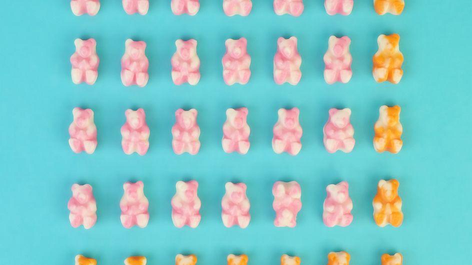 Gummibärchen für schöne Haare: Auf DIESEN Beauty-Trend schwören die Stars
