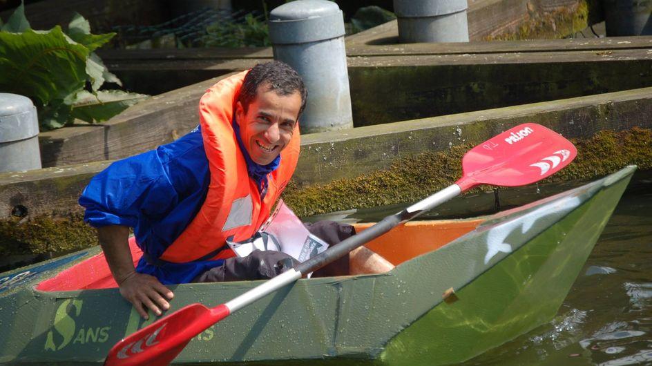 À Lille et Roubaix, les habitants révoltés par l'expulsion du militant associatif Mohammed Lakel