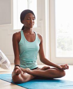 La posture parfaite pour la méditation et les exercices de respiration