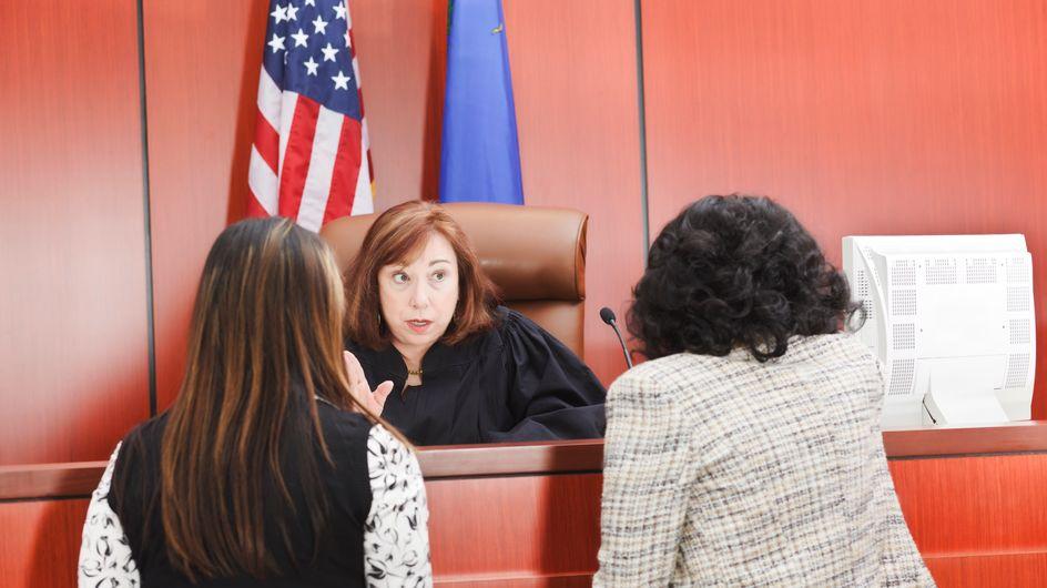 Evelyn Hernandez, jugée pour l'homicide de son bébé, a été acquittée