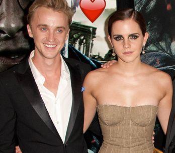 Harry-Potter-Liebe: Sind Emma Watson und Tom Felton ein Paar?