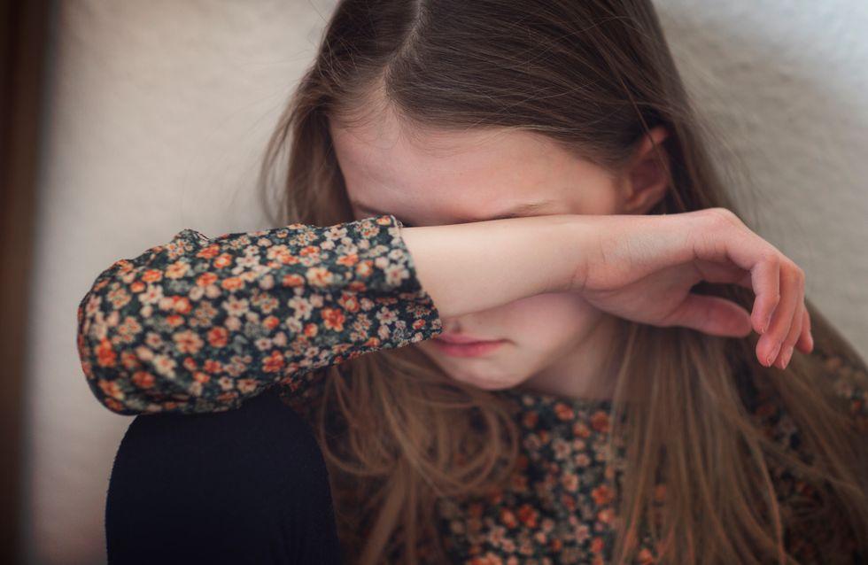 ¿Cuáles son las consecuencias del acoso escolar?