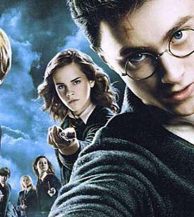La marque Pandora lance une collection de bijoux Harry Potter