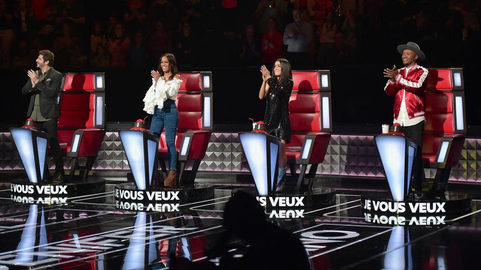 Le jury de The Voice Kids répond de nouveau présent pour la nouvelle saison