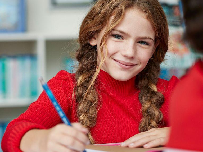 7 Schritte, mit denen dein Kind das Lernen richtig lernt