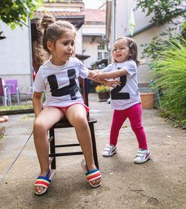 Geschwister-Rivalität: Was tun, wenn die Kinder ständig streiten?