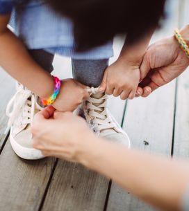 Vuelta al cole: ¿cómo elegir unas zapatillas cómodas para el colegio?