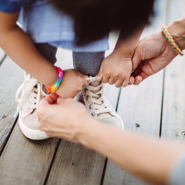 Cómo Elegir las Zapatillas para la Vuelta al Cole