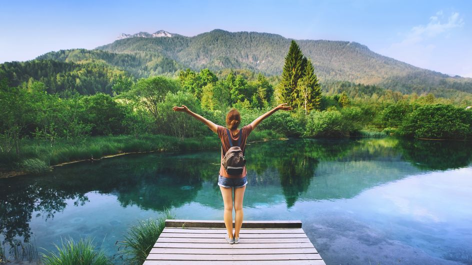 8 destinations de rêve pour les amoureux de la nature