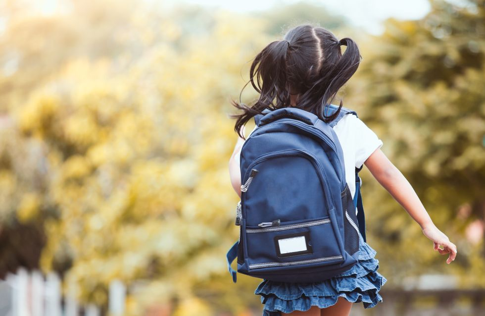 ¿Qué tipo de mochila elegir para la vuelta al cole?