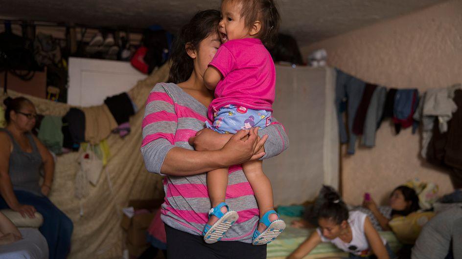 Les Etats-Unis refusent de vacciner les enfants migrants contre la grippe
