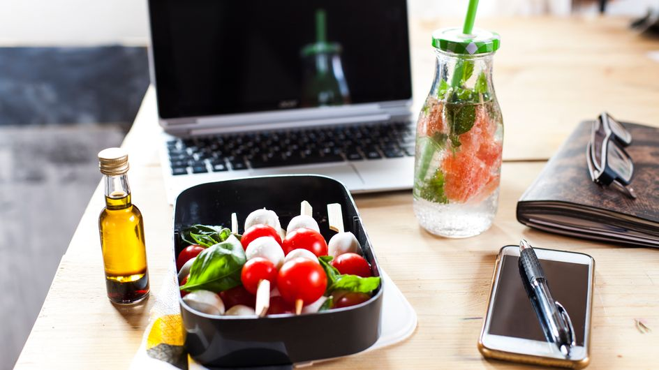 5 objets qui vont révolutionner vos repas au bureau