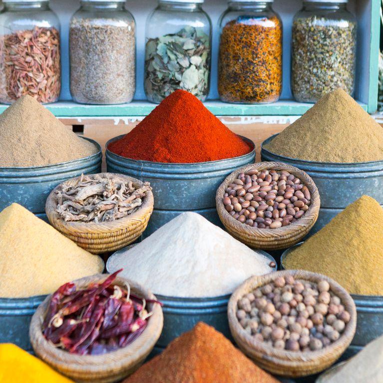 Quelles Sont Les Epices Incontournables De La Cuisine Marocaine